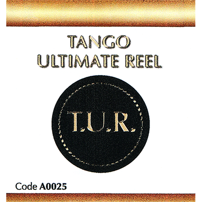 Tango Ultimate Reel (A0025) by Tango Magic - Trick - Got Magic?