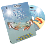 Paul Harris Presents First Hand (AKA Freedom Change) DVD and Gimmick by Justin Miller - Got Magic?