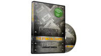The Stolen Cards (DVD and Deck) by Lennart Green and Luis De Matos - Got Magic?