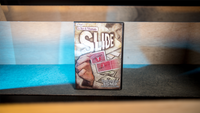 Paul Harris Presents Slide (DVD and Gimmick) by Titanas and Demon - DVD - Got Magic?
