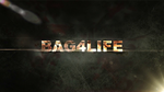 Bag4Life (1 Euro Coin and Online Instructions) by Mark Bendell and Issy Simpson - DVD - Got Magic?