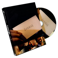 Emerge (Prop and DVD) by G and SansMinds - Tricks - Got Magic?
