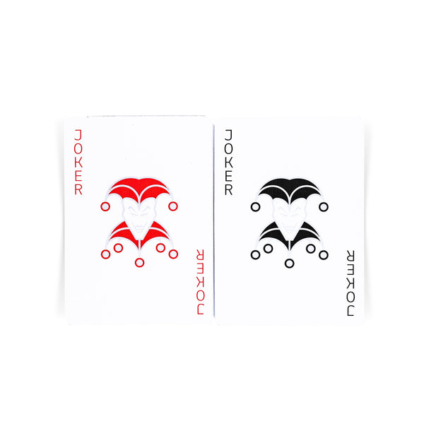 VIEWS X ELLUSIONIST PLAYING CARDS - Got Magic?