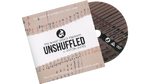 Unshuffled (DVD & Gimmicks) by Anton James Presented by The Magic Estate - Trick - Got Magic?