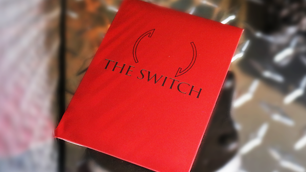 THE SWITCH (Gimmicks and Online Instructions) by Shin Lim - Trick - Got Magic?