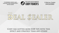 Deal Sealer by Cody Fisher - Trick - Got Magic?
