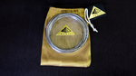 Linking Rings 6 inch ( Chrome ) by Pyramid Gold Magic - Trick - Got Magic?
