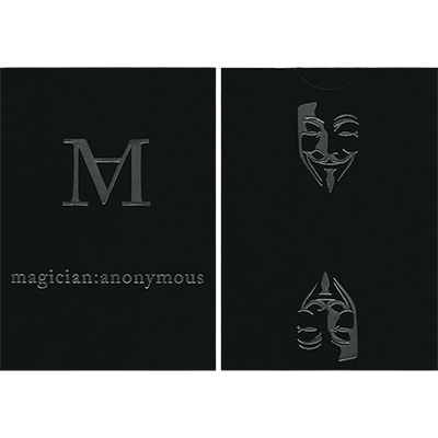 Magician's Anonymous