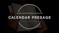 Calendar Presage by Paul Romhany - Trick - Got Magic?