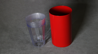 Liquid Suspension Tube by Mr. Magic - Trick - Got Magic?