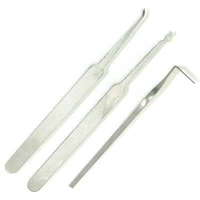 Lock Pick Set by Ronjo - Trick - Got Magic?