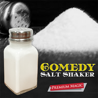 Comedy Salt Shaker by Premium Magic - Trick - Got Magic?