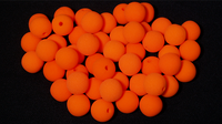Noses 1.5 inch (Orange) Bag of 50 from Magic by Gosh - Got Magic?