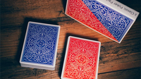 Classic Twins Playing Cards by Expert Playing Cards - Got Magic?