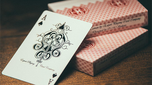 Liars and Thieves Playing Cards by Expert Playing Cards - Got Magic?