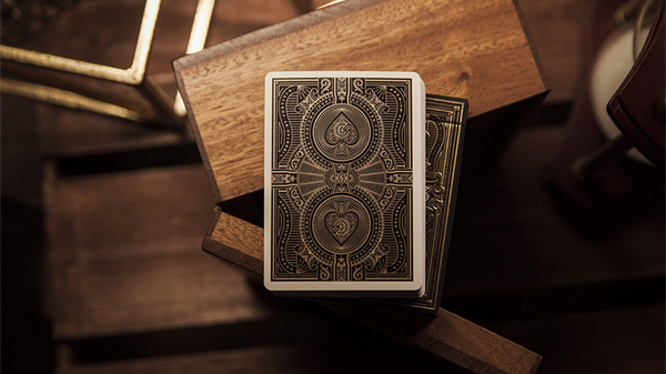 Citizen Playing Cards by theory11 - Got Magic?