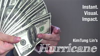 Hurricane (Japanese Yen) by KimTung Lin - Trick - Got Magic?
