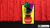 3D Flower Bouquet Blooming Vase by Mr. Magic - Trick - Got Magic?