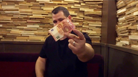 Money Switch by Mickael Chatelain - Trick - Got Magic?