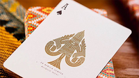 Lost Wax Playing Cards - Got Magic?