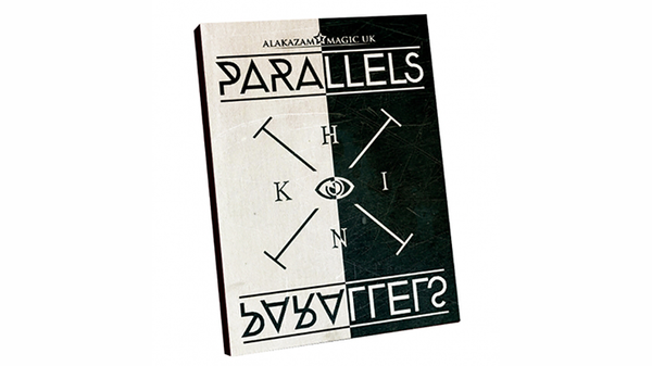 Parallels by Think - DVD - Got Magic?