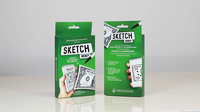 SKETCH MONEY by João Miranda and Julio Montoro - Trick - Got Magic?