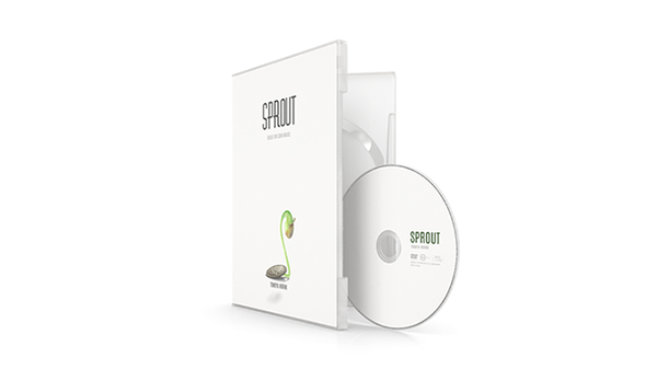 Sprout Ideas for Coin Magic by Tomoya Horiki - Trick - Got Magic?
