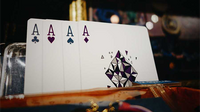 Casino Royale: Mystic Edition Playing Cards by BOMBMAGIC - Got Magic?