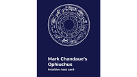 Mark Chandaue's Ophiuchus - Trick - Got Magic?