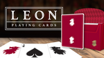 Leon Playing Cards - Got Magic?