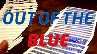 Out Of The Blue (Gimmicks and Online Instructions) by James Anthony and MagicWorld - Trick - Got Magic?