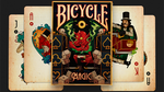 Bicycle Magic Playing Cards by Prestige Playing Cards - Got Magic?