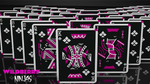 Cardistry Ninja Wildberry by De'vo vom Schattenreich and Handlordz - Got Magic?