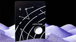 The Planets: Jupiter Playing Cards - Got Magic?