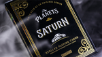 The Planets: Saturn Playing Cards - Got Magic?