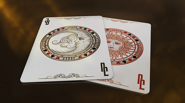 Bicycle Syndicate Playing Cards - Got Magic?