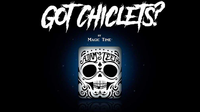 Got Chiclets? (Gimmick and Online Instructions) by Magik Time and Alex Aparicio presented by Mago Nox  - Trick - Got Magic?