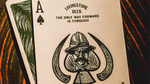 Deluxe Edition Livingstone Playing Cards by Pure Imagination Projects - Got Magic?