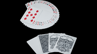 Alhambra Standard Edition Playing Cards - Got Magic?