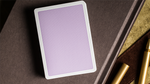 Steel Playing Cards (Purple) by Bocopo - Got Magic?