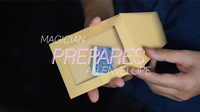 IVY ENVELOPE (Gimmicks and Online Instructions) by Danny Weiser, Bond Lee and Magiclism Store - Got Magic?