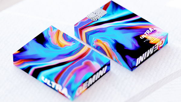 Ultra Playing Cards by Toomas Pintson - Got Magic?