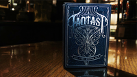 Fantast Playing Cards - Got Magic?