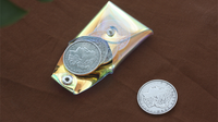 Square Coin Case (Aurora) by Gentle Magic - Trick - Got Magic?