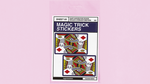 Breather Stickers (King of Diamonds) by Magic Trick Stickers - Trick - Got Magic?