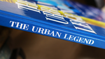The Urban Legend (The Life and Time of Ron Urban) by William Rauscher - Book - Got Magic?