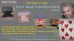 Torn and Transformed by Fenik - Trick - Got Magic?