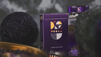 Purple FORMA Playing Cards by TCC and Alejandro Urrutia - Got Magic?
