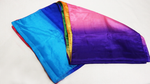 Multicolored Silk Streamer 12 inch by 15 ft from Magic by Gosh - Got Magic?
