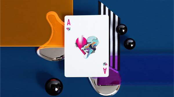 Oblique Playing Cards - Got Magic?